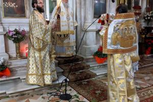 Κερκύρας Νεκτάριος: Να επανακάμψουμε  πνευματικά κοινωνία, κλήρος και λαός!