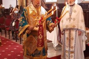 Η εορτή του Αγίου Νικολάου στη Χάλκη