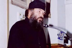 Ο αείμνηστος Αγιορείτης π. Κοσμάς άφησε τα ίχνη του στην Καλαβρία της Ιταλίας