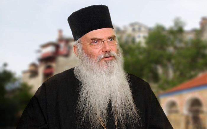 You are currently viewing Σκληρή ανακοίνωση του Σεβ. Μητροπολίτη Μεσογαίας κ.Νικολάου για το πρόστιμο και τη σύλληψη Ιερέα και επιτρόπων σε Ιερό Ναό στο Κορωπί αλλά και για τον «ρουφιάνο» που τηλεφώνησε
