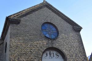 Δωρεά ναού στην Ιερά Μητρόπολη Σουηδίας