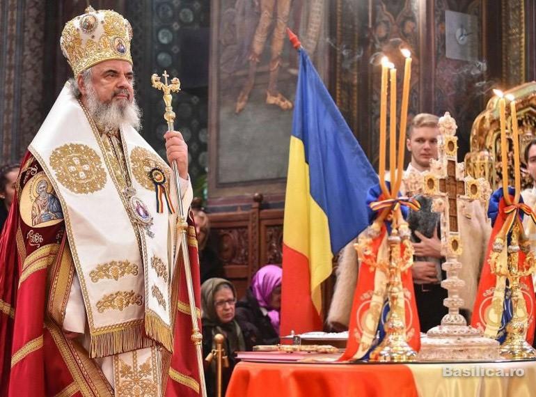 You are currently viewing Δυναμική παρέμβαση από το Πατριαρχείο Ρουμανίας: «Δεν μπορεί η Ευρώπη να μας υποδείξει πως θα λειτουργούν οι Ναοί»