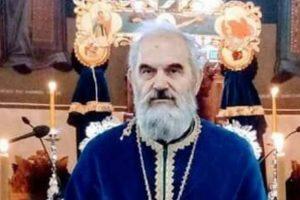 Το μήνυμα του Ιερέα Ιορδάνη Θεμελίδη μετά την 10ημερη νοσηλεία του στο Νοσοκομείο Σερρών