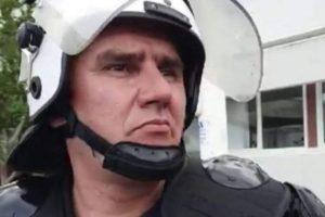 Παραιτήθηκε αστυνομικός στο Μαυροβούνιο γιατί  « διώκουν τον λαό του Θεού »