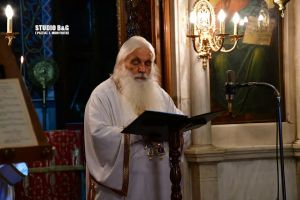 Μητροπολίτης Αργολίδας: Οι εκκλησίες δεν έκλεισαν για λόγους διωγμού, όπως λένε μερικοί, αλλά για λόγους προστασίας