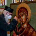 Αρχιεπίσκοπος Ιερώνυμος: Καθάρισε με τον ιό, όχι και με τους «διαδόχους» Από τον Γιώργο Πετρίδη/ «Πρώτο Θέμα»