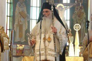 Ο Μητροπολίτης Μεσογαίας για τον Άγιο Νικόλαο