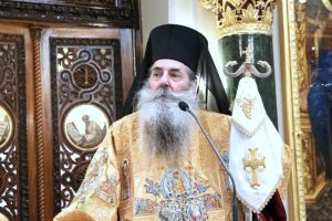 Ο Πειραιάς γιόρτασε τον πολιούχου του Άγιο Σπυρίδωνα.