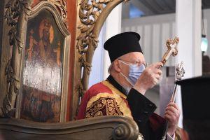 Βαρθολομαίος: Θα παραμείνουμε αμετακίνητοι – 47 χρόνια από την εκλογή και χειροτονία του εις Επίσκοπον