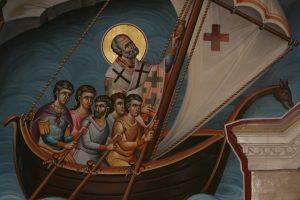 Αλεξανδρούπολη: Χωρίς λιτάνευση της εικόνας η γιορτή του Αγίου Νικολάου