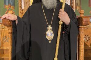 «Ζει Κύριος ο Θεός!» Άρθρο του Σεβ. Μητροπολίτη Αττικής και Βοιωτίας(Γ.Ο.Χ.) κ. Χρυσοστόμου