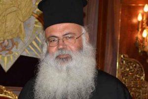 """Πάφου Γεώργιος: """"Τα μέτρα αδικούν την Εκκλησία"""""""