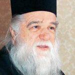 Κραυγή αγωνίας από τον Γέροντα Μητροπολίτη Αμβρόσιο: Η Ορθόδοξος Χριστιανική Ελλάδα….τελειώνει! Αργοπεθαίνει ….
