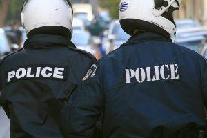 Αίσχος:Υπό ισχυρή αστυνόμευση η εορτή της Αγίας Βαρβάρας Δράμας