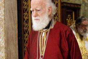 Συγκινητικό μήνυμα του Αρχιεπισκόπου Κρήτης Ειρηναίου στην ΚΡΗΤΗ TV: «Μη φοβάστε, είμαι κοντά σας με όλη μου την καρδιά»