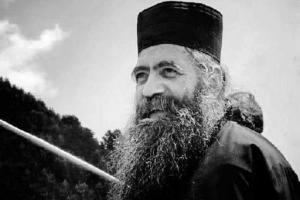 Στον σεμνό εργάτη του Ευαγγελίου, ιερομόναχο Αυγουστίνο Μύρου