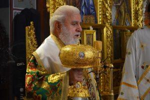 Κύκκου Νικηφόρος: «Θεήλατος οιακοστρόφος της Εκκλησίας» ο Άγιος Νικόλαος