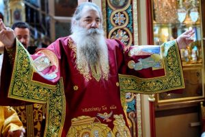 Πειραιώς Σεραφείμ : «Είμαστε όλοι συντετριμμένοι για τα φετινά Χριστούγεννα»