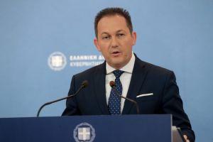 Πέτσας: «Επικοινωνία Πρωθυπουργού με Αρχιεπίσκοπο τις επόμενες ημέρες»✔️Αλλά δεν είπε ότι ο Αρχιεπίσκοπος έστειλε νέα επιστολή στον Πρωθυπουργό!