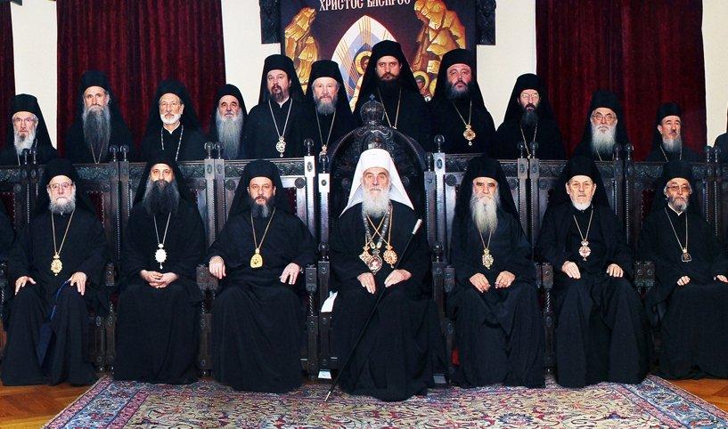 You are currently viewing Στις 18 Φεβρουαρίου 2021, η εκλογή νέου Πατριάρχη Σερβίας – Οι φερόμενοι ως διάδοχοι, οι καραμπόλες και το …Άγιο Πνεύμα!