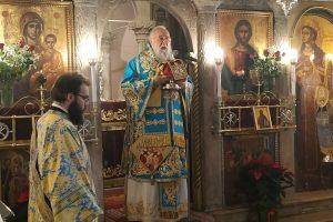 Κερκύρας Νεκτάριος:  Τραγική ειρωνεία οι άρχοντες να εμποδίζουν τον λαό να τιμήσει τους Αγίους!