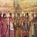 Η πανορθοδόξος εκκλησιαστική συνείδηση 332 ετών για την Ουκρανία