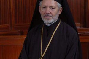 Η ιστορική εγκύκλιος του Σεβ. Αρχιεπισκόπου Καναδά κ. Σωτηρίου για την περίοδο που διανύουμε
