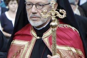 Η Εγκύκλιος  του Σεβ. Αρχιεπισκόπου Καναδά κ. Σωτηρίου, για τα Άγια Χριστούγεννα.