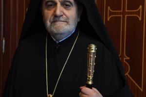 Μήνυμα τοῦ Μητροπολίτου Γέροντος Δέρκων κ.Ἀποστόλου  ἐπί τοῖς Χριστουγέννοις