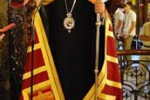 Αυστηρή επιστολή Νέας Σμύρνης προς τον Αρχιεπίσκοπο και την Δ.Ι.Σ.