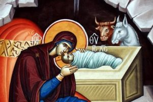 Κηφισίας Κύριλλος: Η πρώτη και έσχατη γενναιοδωρία του Σωτήρος