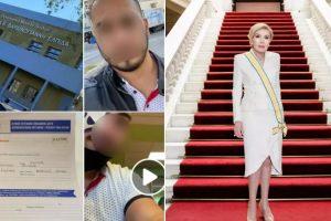 Μαριάννα Βαρδινογιάννη: Συγκλονίζει με τις ευχές της στον Γιάννη που τραυματίστηκε τα Θεοφάνεια και παλεύει για τη ζωή του – Είχε γίνει δότης μυελού των οστών