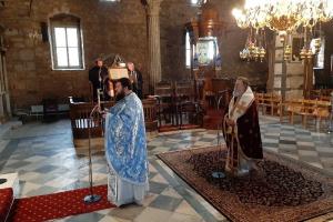 Κυριακή πριν τα Φώτα και μνήμη Αλεξάνδρου Παπαδιαμάντη στην Χαλκίδα