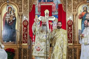 Φθιώτιδος Συμεών:  « Η Εκκλησία δεν σε θέλει για να εκπληρώνεις τα θρησκευτικά σου  καθήκοντα ως ένας υπάλληλος αυτού του κόσμου».