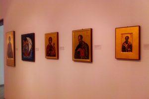 """Έκθεση """"Εικόνων Τέχνη """"- Από την ΕΣΕ Πολιτιστικής Ταυτότητας"""