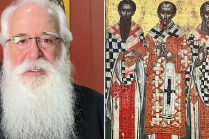 Το Μήνυμα του Μητροπολίτου Δημητριάδος κ. Ιγνατίου για την εορτή των Αγίων Τριών Ιεραρχών