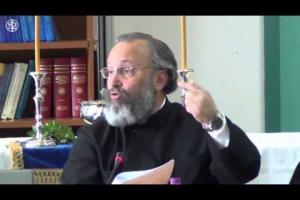 Αν η  μετατροπή της Αγίας Σοφίας σε τζαμί αποτελεί τάχα «θεϊκή τιμωρία», τότε τι αποτελεί η κομμουνιστική αθεϊστική λαίλαπα των 70 ετών;