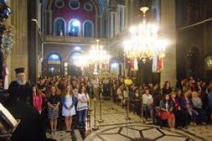 Άνοιγμα των Εκκλησιών αποφάσισε η Κυβέρνηση από 24 Ιανουαρίου