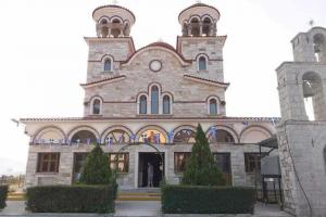 Η Ιερά Μητρόπολη Φωκίδος αποκαθιστά την αλήθεια για  την Ιερά Μονη Κοιμήσεως Θεοτόκου Κουτσουριωτίσσης,