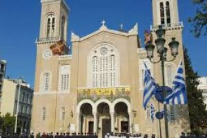 Εδώ και τώρα να ενισχυθούν οι   ιεροί Ναοί της χώρας μας που έχουν περιέλθει σε μεγάλη ένδεια
