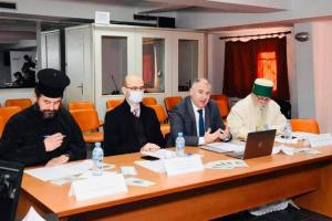 Εκδήλωση στα Τίρανα για τις θρησκευτικές πεποιθήσεις