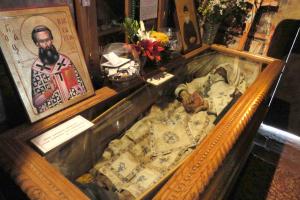 30 χρόνια από την κοίμησή του π. Βησσαρίωνα του Αγαθωνίτη-Θαυμαστά γεγονότα!
