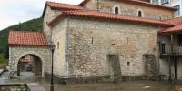 2,8 εκ. ευρώ για έργα στα κτίρια της Μονής Βελλάς- Συντήρηση και άλλων Μονών στην Ήπειρο