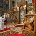 Η Ιερά Πανήγυρις του Αγίου Αθανασίου στα Γαλανέικα Λαμίας