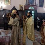Εκοιμήθη ο Καθηγούμενος της Ι. Μονής Σταυροβουνίου Γέρων Αθανάσιος