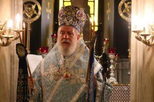 """Σύρου Δωρόθεος: """"Να κατακτήσουμε την πνευματική τελειότητα"""""""