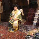Χειροτονία του Εψηφισμένου Επισκόπου Ισπανίας και Πορτογαλίας Βησσαρίωνα
