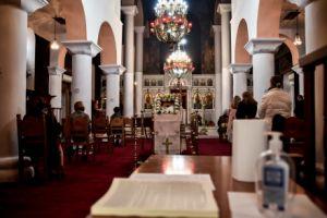 Απαράδεκτοι εκφοβισμοί αστυνομικών διευθυντών προς ιερείς