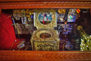 Παλαιά και σύγχρονα θαύματα του νεομάρτυρα Γεωργίου των Ιωαννίνων