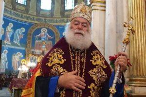Ο Πατριάρχης Αλεξανδρείας Θεόδωρος ευχαριστεί Ελλάδα – Κύπρο για την στήριξη στην ιεραποστολή